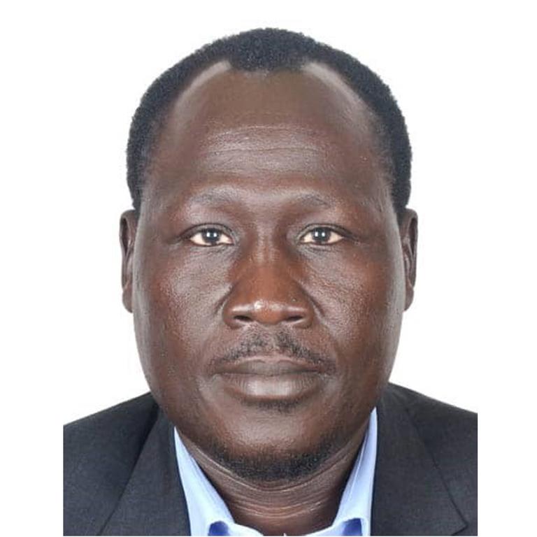 Casim Umba Tolo - Senior researcher MUST