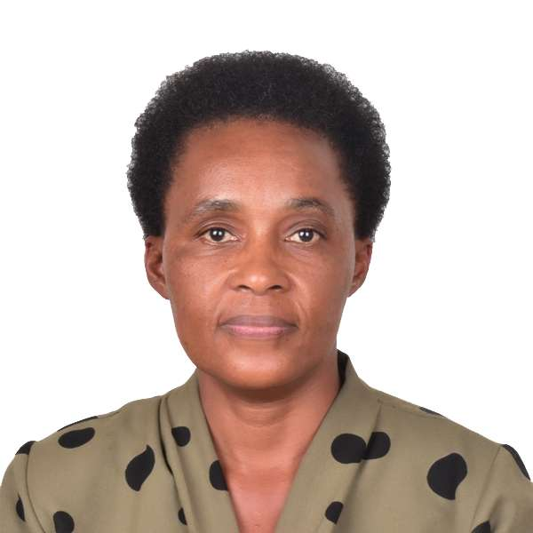 Grace Kagoro - professor MUST