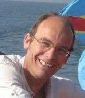 François Kervyn- Senior researcher RMCA