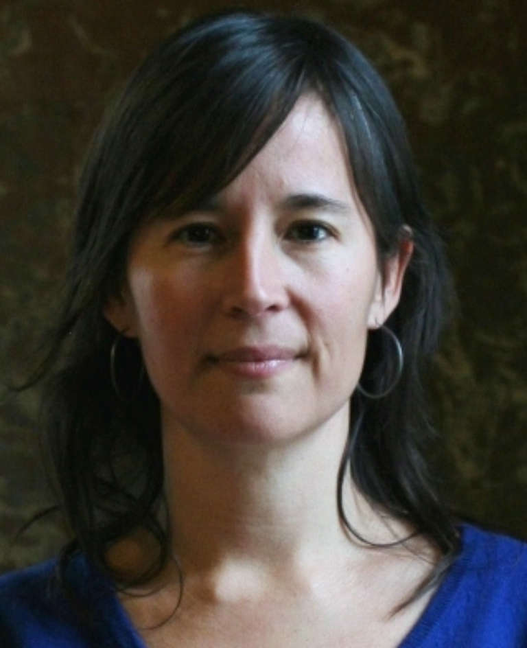 Tine Huyse - Senior researcher RMCA