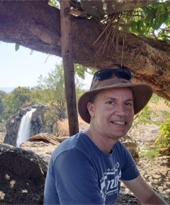 Anton Van Rompaey - professor KU Leuven
