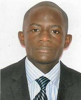 David Muribu - Research assistant MUST