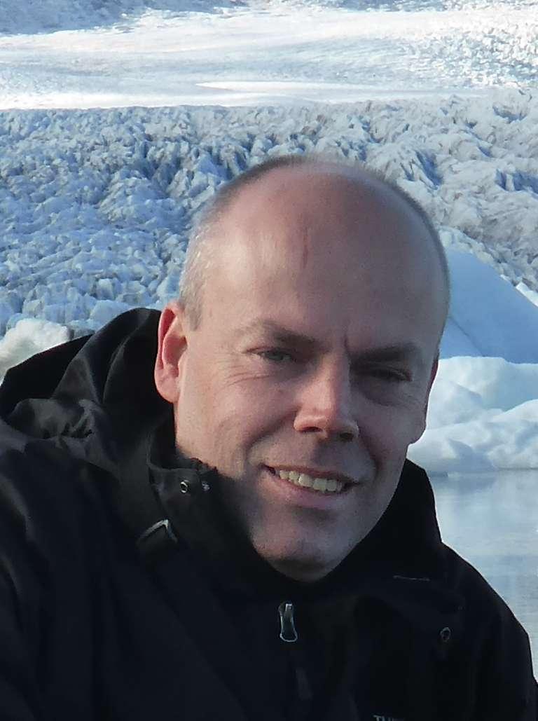 Olivier Dewitte - Senior researcher RMCA